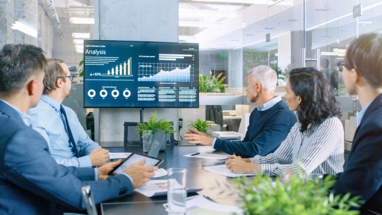 Analytics and Visualisation